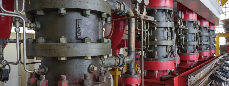 Fire sprinkler requirements for commercial buildings