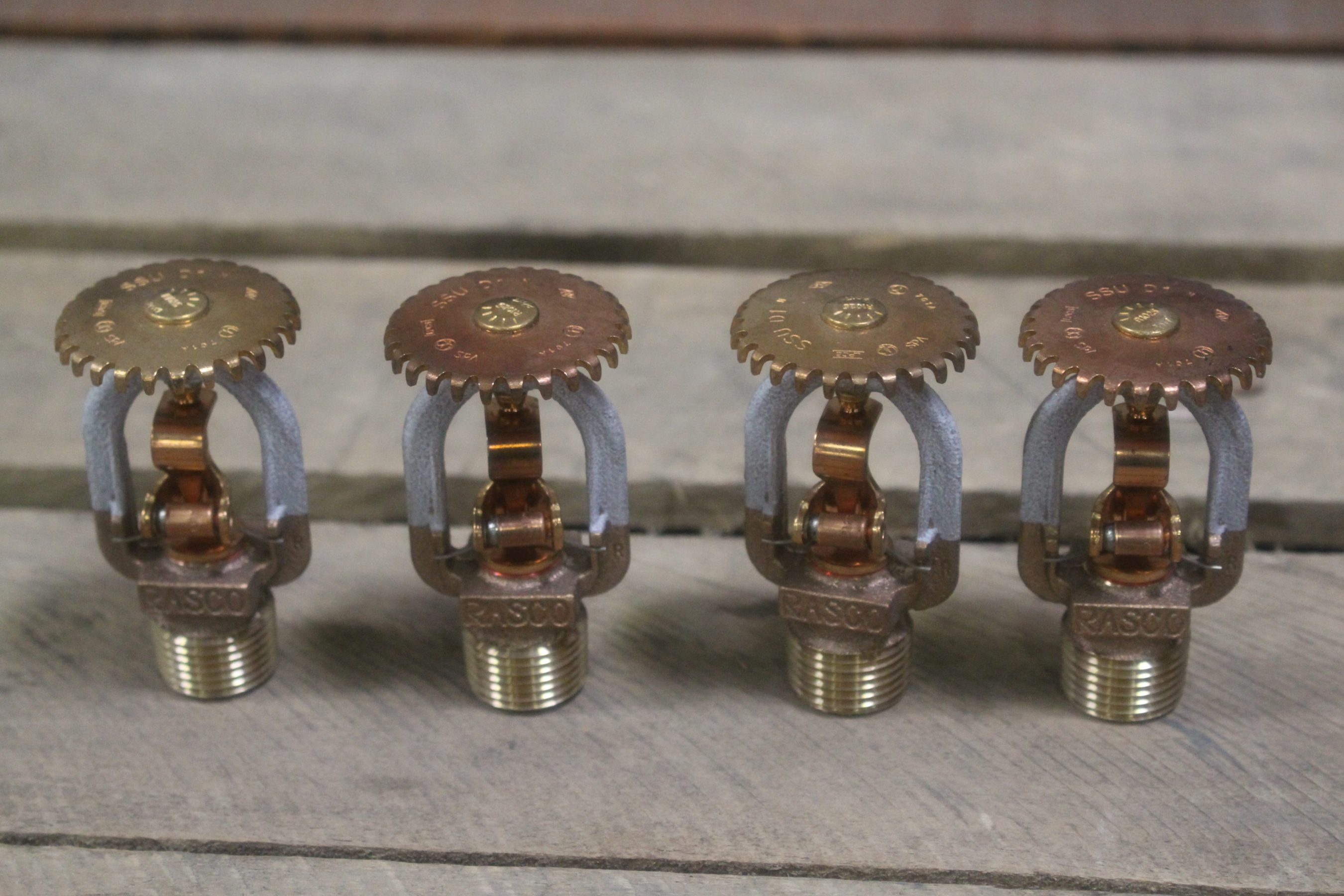 10 most common myths about commercial fire sprinklers