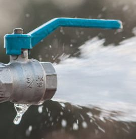 What to do when you have a water pipe leak at your business?