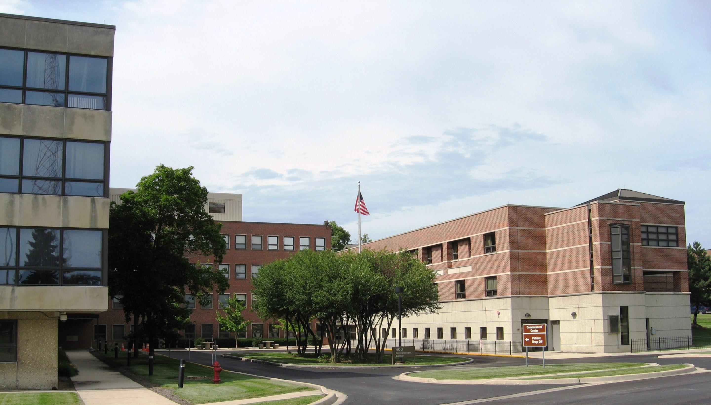 DuPage Convalescent Center Project