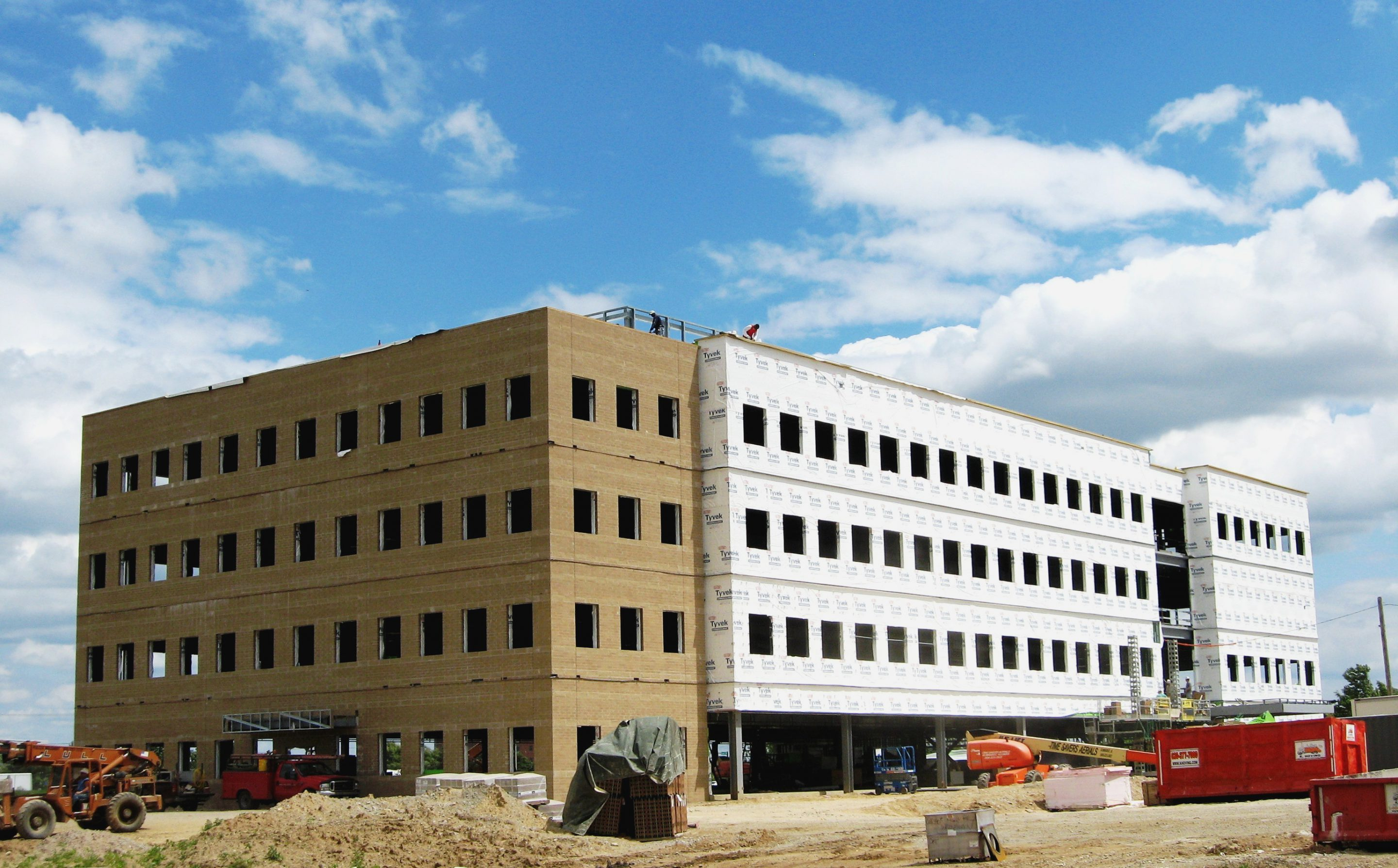 Elgin Medical Office Building Project