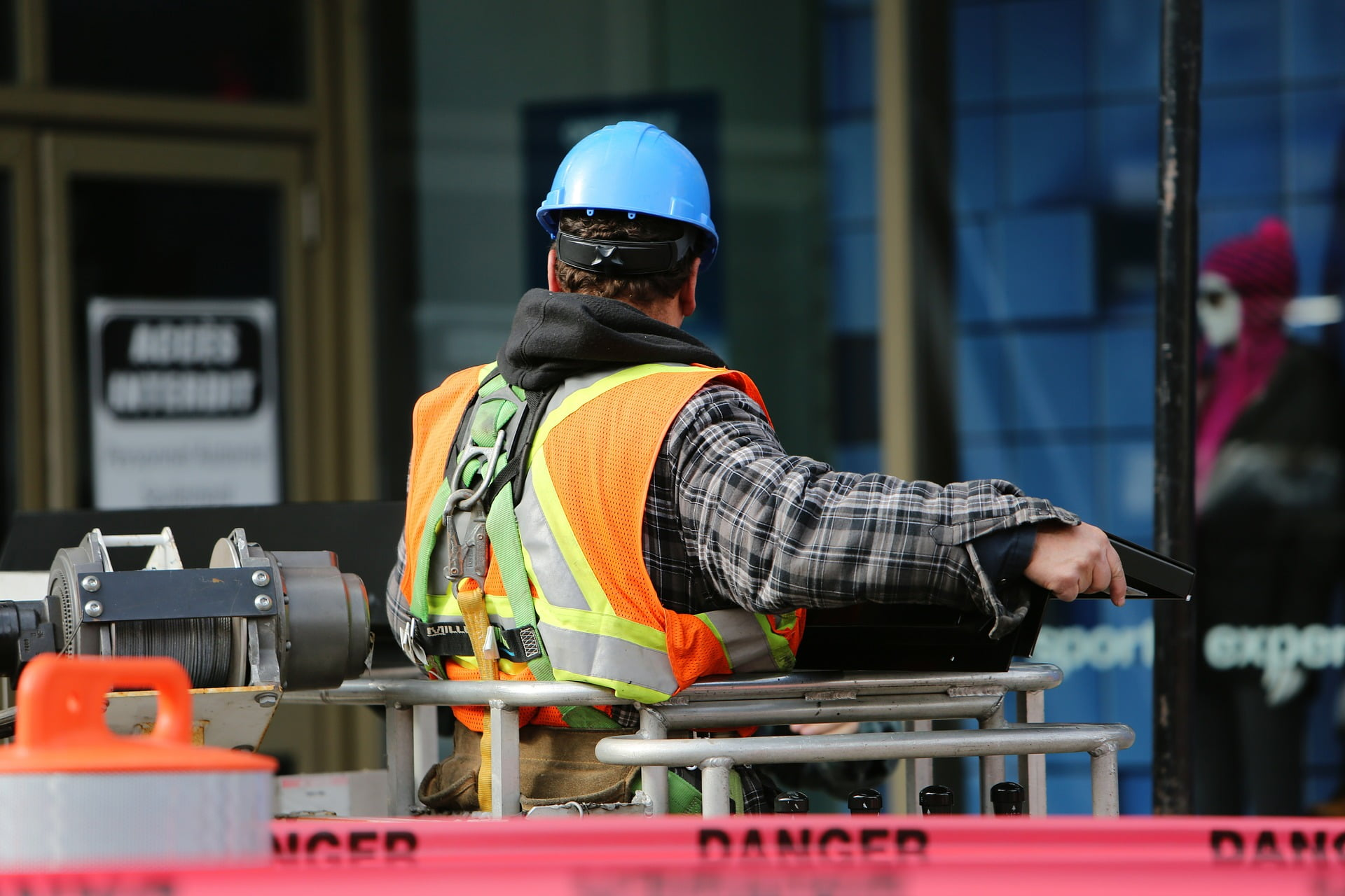 Choosing a qualified fire protection contractor