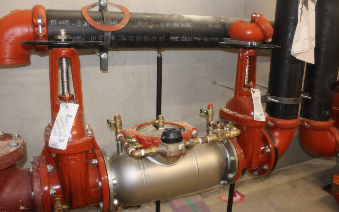 The dangers of backflow – solutions for public safety