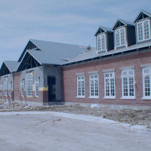 Kensington School Project