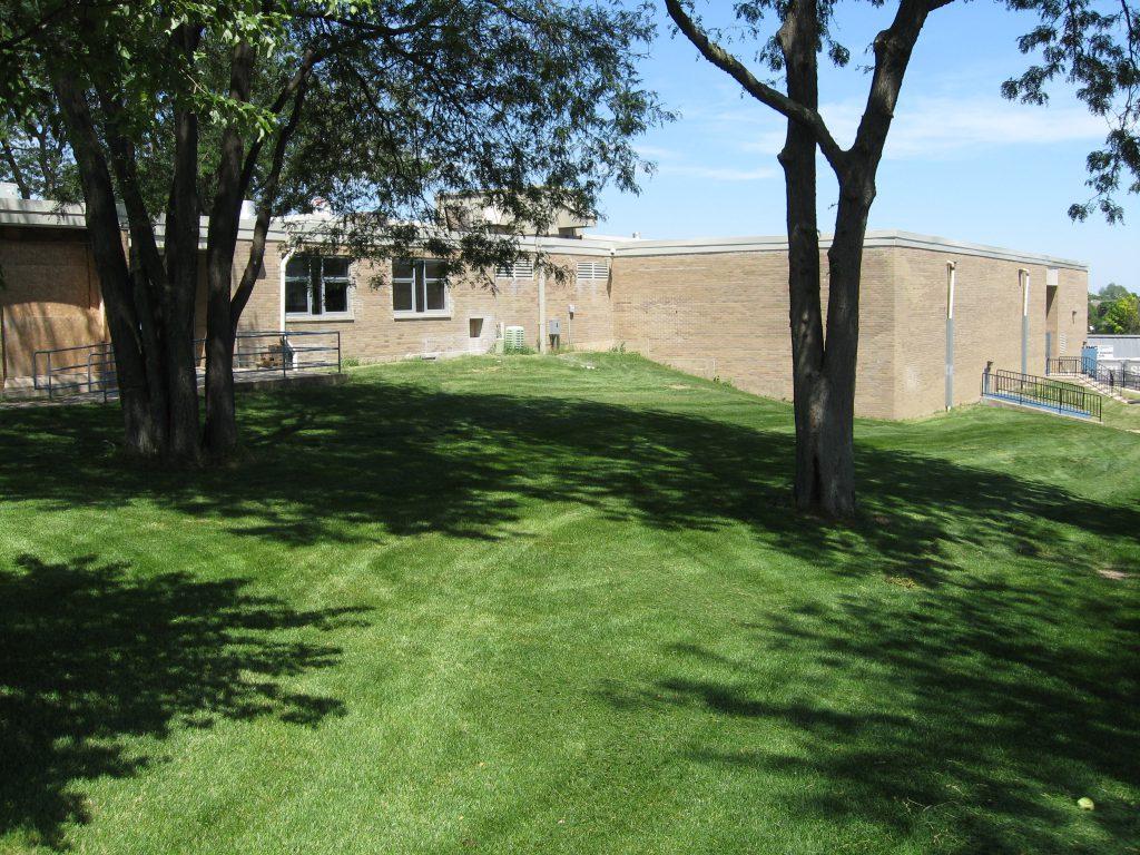 Glencrest Middle School Project