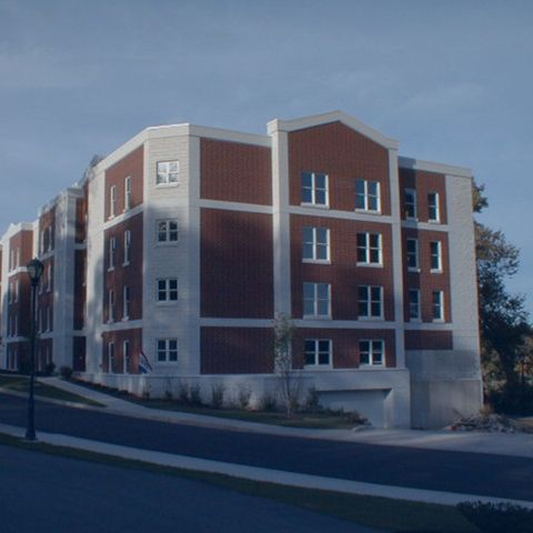 Quarry Stone Apartments Project
