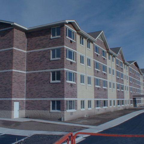 West Chicago Senoir Apartments Project