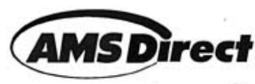AMS Direct Logo