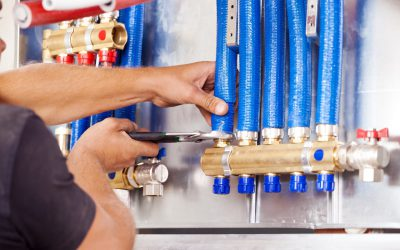 Preventative plumbing maintenance tips this winter