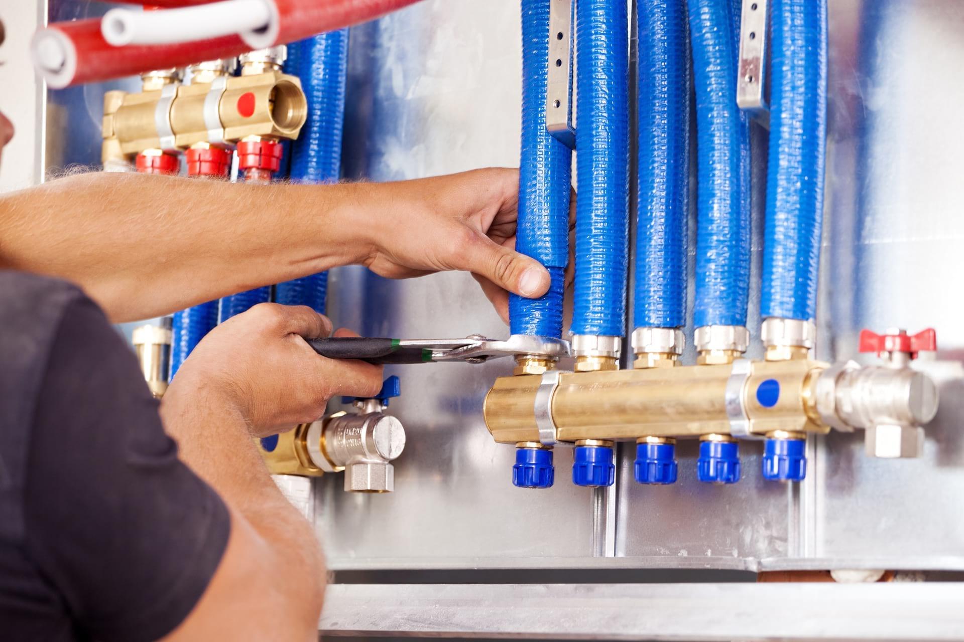 Preventative plumbing maintenance tips this winter
