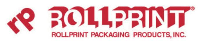 Rollprint Logo