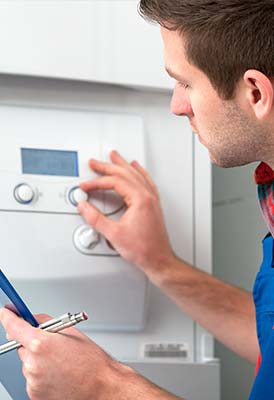 Warning signs it's time to replace your water heater