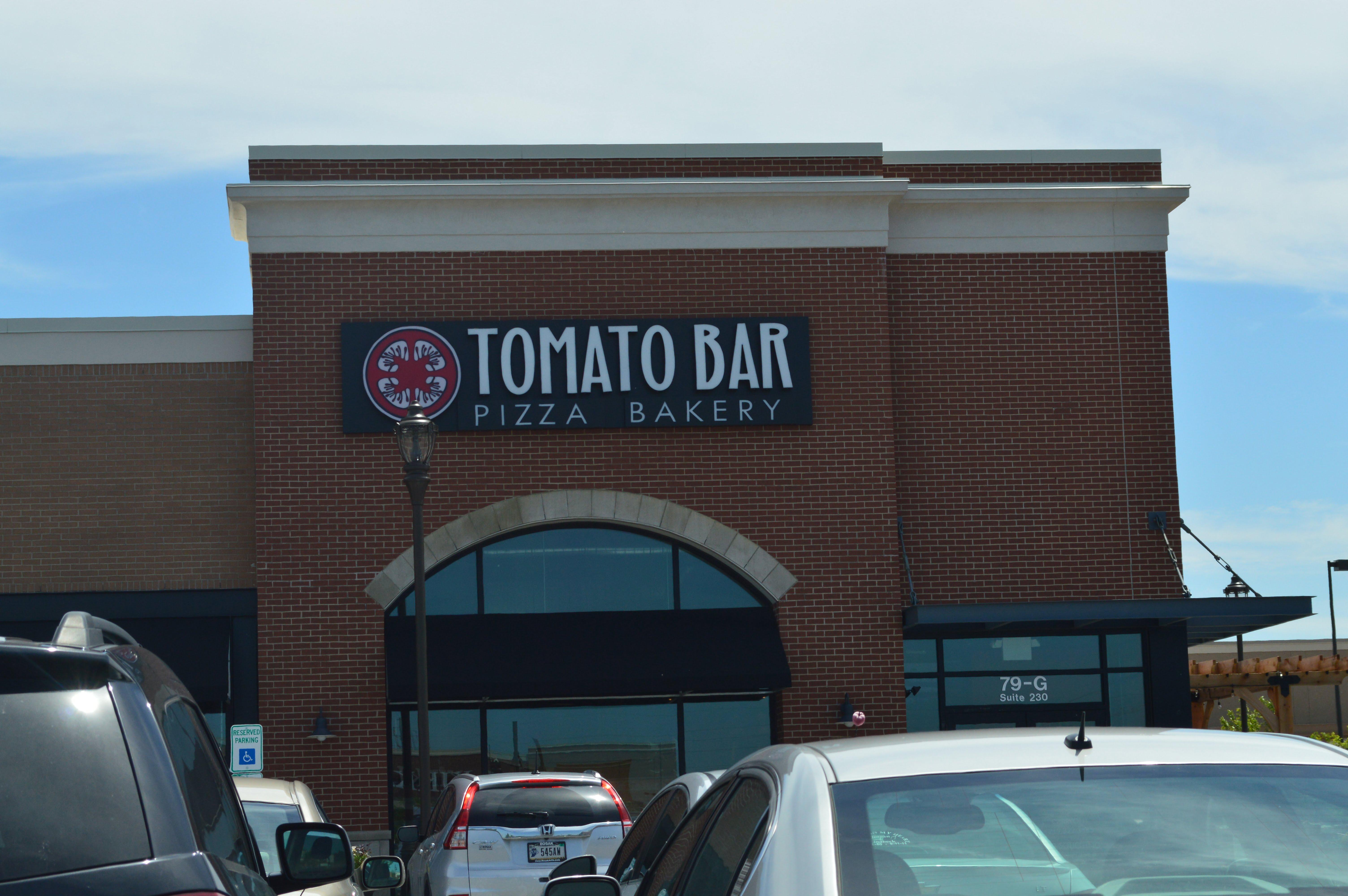 Tomato Bar Project