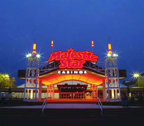 Majestic Star Casino Project