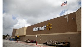Walmart Project