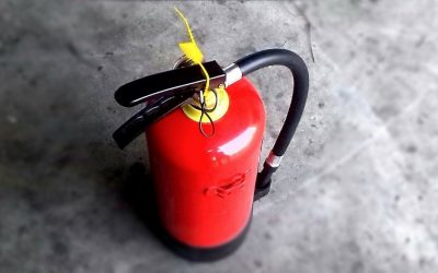 The Difference Between Active and Passive Fire Protection Systems