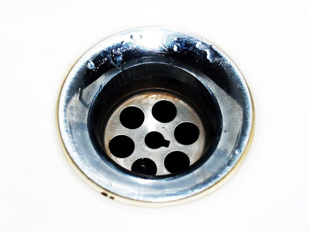Drain Odors and What is Causing Them