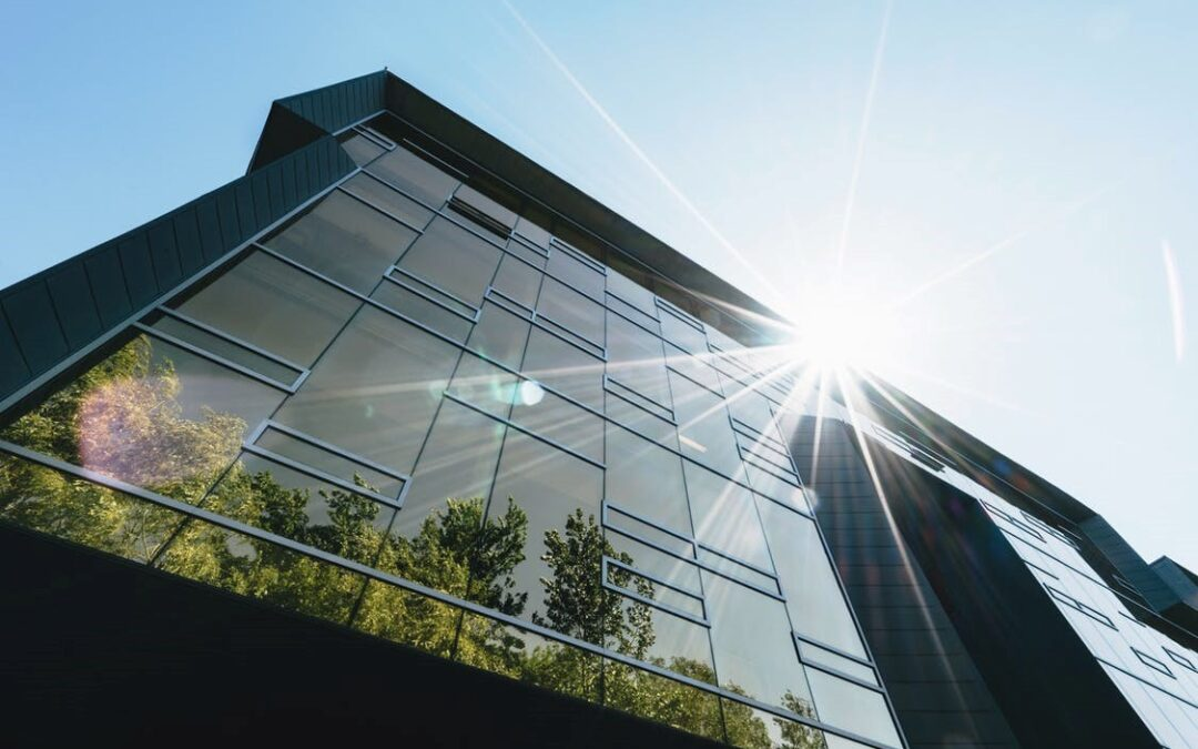 Water Conservation Tips for Commercial Building