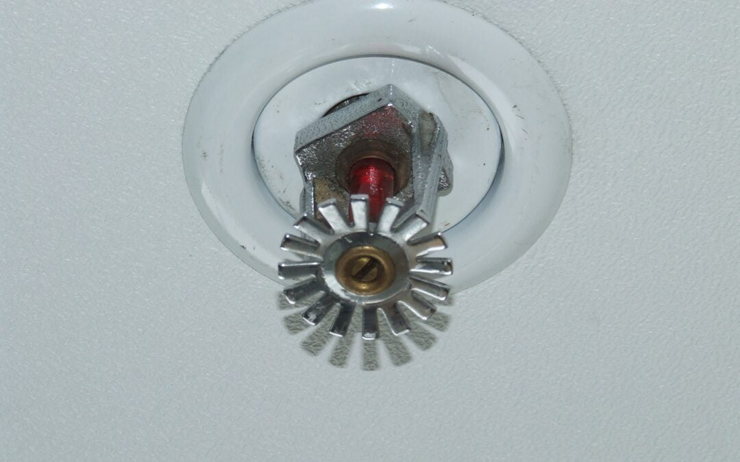 How do Automatic Wet-Pipe Fire Sprinkler Systems Work?