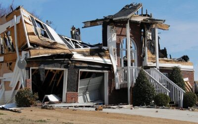 After Home or Office Fire Checklist