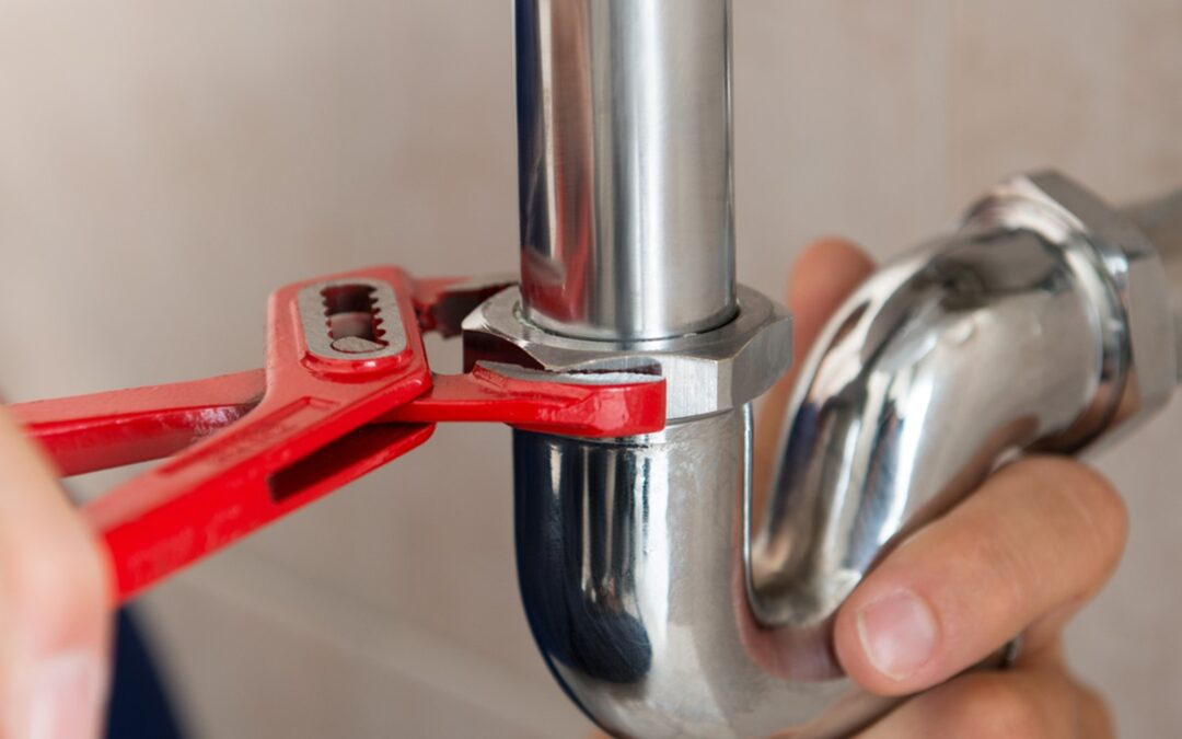 Plumbing Noises and Common Causes