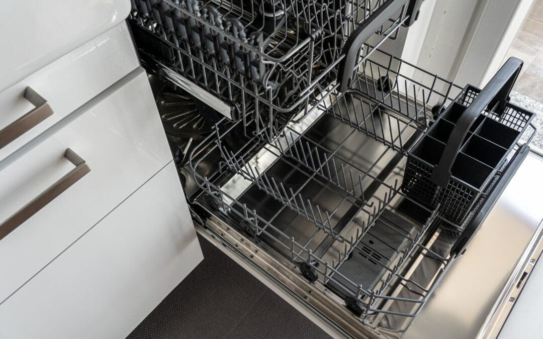 Signs it is Time to Replace your Kitchen Fixtures
