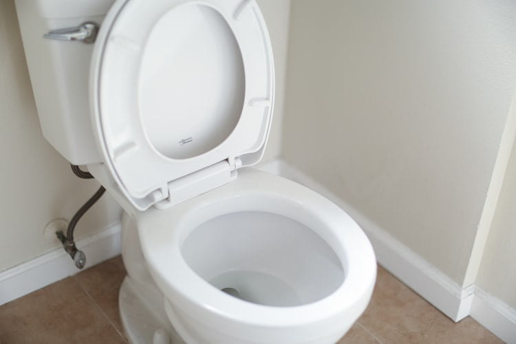 Why Does My Toilet Clog Frequently?
